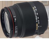 Sigma 18-200mm F3.5-6.3 II DC OS HSM Sony