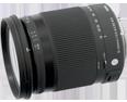 Sigma 18-300mm F3.5-6.3 DC MACRO HSM C Pentax