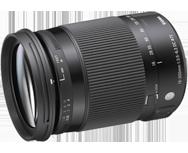 Sigma 18-300mm F3.5-6.3 DC MACRO OS HSM C Canon