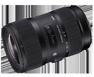 Sigma 18-35mm F1.8 DC HSM A Nikon