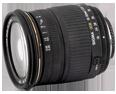 Sigma 18-50mm F2.8 EX DC Macro HSM Nikon