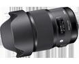 Sigma 20mm F1.4 DG HSM A Canon