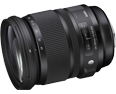 Sigma 24-105mm F4 DG OS HSM A Canon