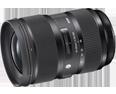 Sigma 24-35mm F2 DG HSM A Canon