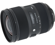 Sigma 24-35mm F2 DG HSM A Nikon