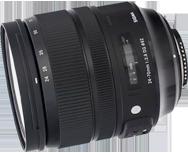 Sigma 24-70mm F2.8 DG OS HSM A Nikon