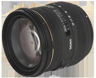 Sigma 24-70mm F2.8 IF EX DG HSM Nikon