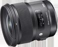 Sigma 24mm F1.4 DG HSM A Canon