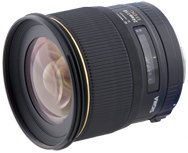 Sigma 24mm F1.8 EX DG ASP Macro Canon