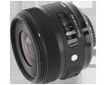 Sigma 30mm F1.4 DC HSM A Nikon