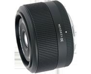 Sigma 30mm F2.8 EX DN Micro 4/3