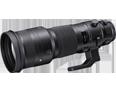 Sigma 500mm F4 DG OS HSM S Canon
