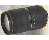 Sigma 50-150mm F2.8 EX DC APO HSM Nikon