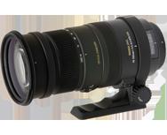Sigma 50-500mm F4.5-6.3 APO DG OS HSM Nikon