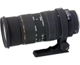 Sigma 50-500mm F4-6.3 APO EX DG HSM Canon
