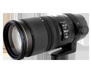 Sigma 70-200mm F2.8 EX DG APO OS HSM Canon