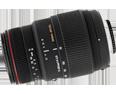 Sigma 70-300mm F4-5.6 APO Macro Super II Nikon