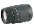 Sigma 70-300mm F4-5.6 DG OS Canon