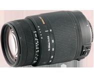 Sigma 70-300mm F4-5.6 DG OS Nikon
