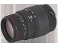 Sigma 70-300mm F4-5.6 APO-M DG Macro Canon