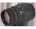 Sigma 70-300mm F4-5.6 APO-M DG Macro Nikon