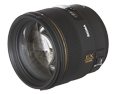 Sigma 85mm F1.4 EX DG HSM Nikon