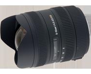 Sigma 8-16mm F4.5-5.6 DC HSM Sony