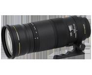 Sigma APO 120-300mm F2.8 EX DG OS HSM Nikon