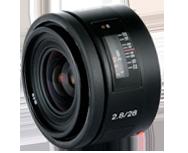 Sony 28mm F2.8
