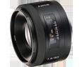 Sony 50mm f/1.4