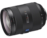 Sony Carl Zeiss Vario-Sonnar T* 24-70mm F2.8 ZA SSM II