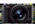 Sony Cyber-shot DSC-RX1R lens