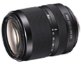 Sony DT 18-135mm f/3.5-5.6 SAM