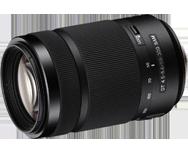 Sony DT 55-300mm F4.5-5.6 SAM