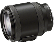 Sony E 18-200 F3.5-6.3 OSS