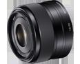 Sony E 35mm f/1.8