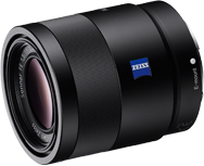Sony FE Carl Zeiss Sonnar T* 55mm F1.8 ZA