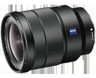 Sony FE Carl Zeiss Vario-Tessar T* 16-35mm F4 ZA OSS