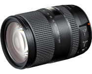 Tamron 16-300mm F/3.5-6.3 Di II VC PZD MACRO (Model B016) Canon