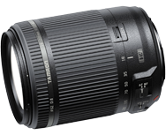 Tamron 18-200mm F/3.5-6.3 Di II VC (Model B018) Canon