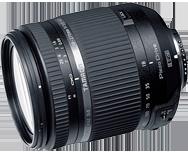 Tamron 18-270mm F/3.5-6.3 Di II VC PZD (Model B008TS) Nikon