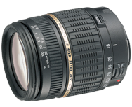 Tamron AF18-200mm F/3.5-6.3 XR Di-II LD ASPHERICAL (IF) MACRO Canon