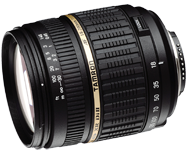 Tamron AF18-200mm F/3.5-6.3 XR Di-II LD ASPHERICAL (IF) MACRO Nikon