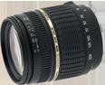 Tamron AF18-200mm F/3.5-6.3 XR Di-II LD ASPHERICAL (IF) MACRO Pentax