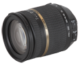 Tamron AF 18-270mm F/3.5-6.3 Di II VC LD Aspherical [IF] Macro Nikon