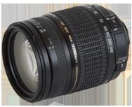 Tamron AF 28-300mm F/3.5-6.3 XR Di VC LD Aspherical (IF) Macro Nikon