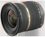 Tamron SP 10-24MM F/3.5-4.5 Di II LD Aspherical IF Nikon