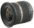 Tamron SP 10-24MM F/3.5-4.5 Di II LD Aspherical IF Nikon