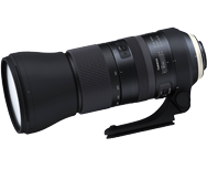 Tamron SP 150-600mm f/5-6.3 Di VC USD G2 (Model A022) Nikon