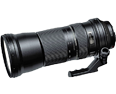 Tamron SP 150-600mm F/5-6.3 Di VC USD (Model A011) Canon